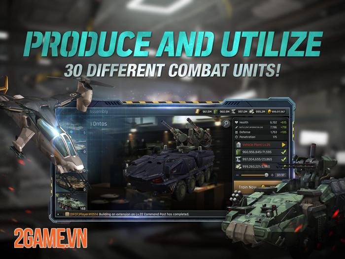 CrossFire: Warzone – Đột Kích phiên bản chiến thuật mới lạ 0