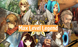Max Level Legend