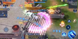Người chơi Tình Kiếm 3D nghiên cứu hướng biến thân cho Anh Hùng