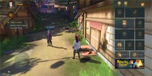Game trảm yêu diệt quái Phantoms: Dạ Hành Lục mở thử nghiệm giới hạn