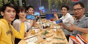 Game thủ Tình Kiếm 3D rủ nhau hội họp mừng game tròn 1 tuổi