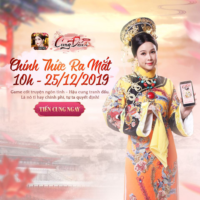 Tặng 444 giftcode game Cung Đấu Mobile 2game-giftcode-cung-dau-mobile-anh-2