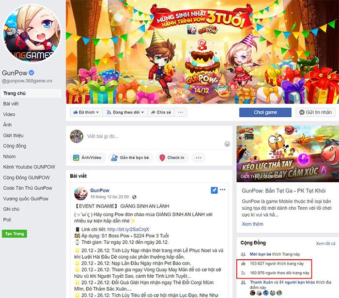 GunPow là minh chứng thành công cho dòng game tọa độ thế hệ mới ở Việt Nam 4