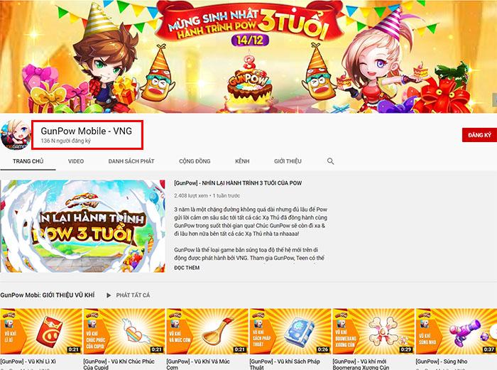 GunPow là minh chứng thành công cho dòng game tọa độ thế hệ mới ở Việt Nam 5