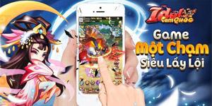 Idol Tam Quốc Funtap là game 3Q chơi đa nền tảng