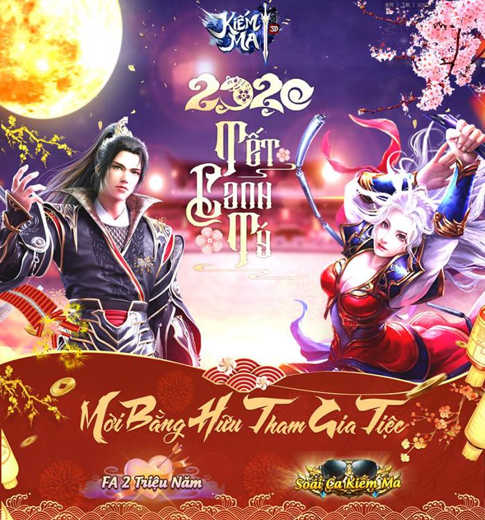 Game Kiếm Ma 3D đưa ra hàng loạt hoạt động đón chào năm mới 2game-kiem-ma-3d-don-tet-anh-1
