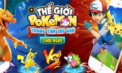 Pokemon Truyền Kỳ H5