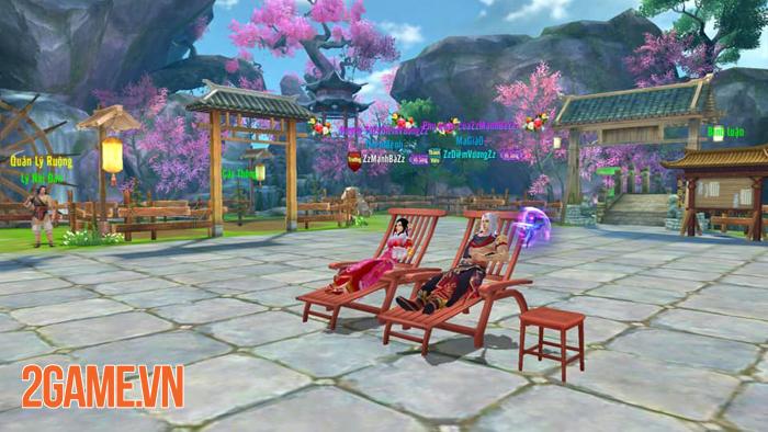Game thủ Tân Thiên Long Mobile tuyên bố quy ẩn giang hồ về trồng rau nuôi cá 5