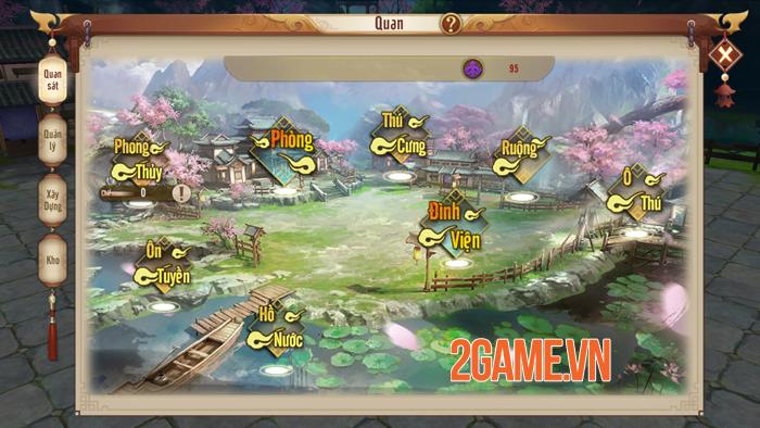 Tân Thiên Long Mobile sắp cho người chơi làm nông 1