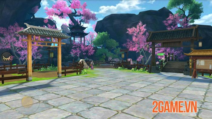 Tân Thiên Long Mobile sắp cho người chơi làm nông 0