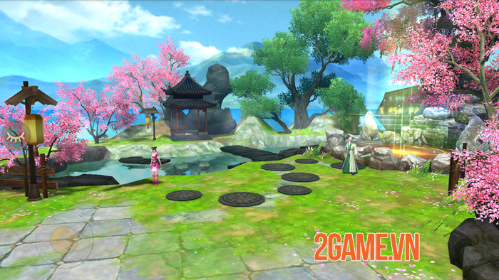 Tân Thiên Long Mobile sắp cho người chơi làm nông 4