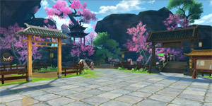 Tân Thiên Long Mobile sắp cho người chơi làm nông