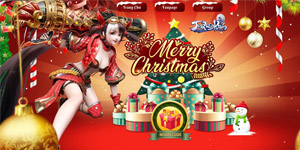 Tinh Vân Kiếm Mobile tặng quà Noel cực xịn cho người chơi