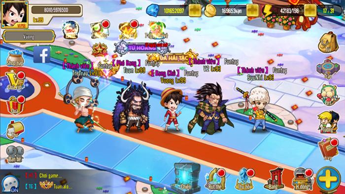 Tướng nhiều, event bao la vậy ngại gì mà không chơi Vũ Trụ Anh Hùng Mobile? 0