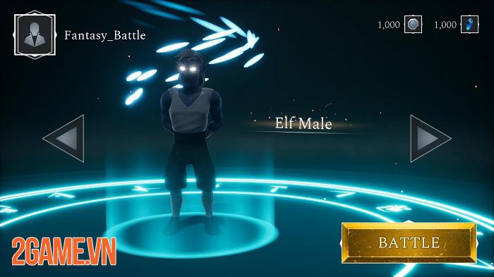 Fantasy Battleground là đấu trường Trung Cổ độc đáo với nhiều yếu tố bất ngờ 1