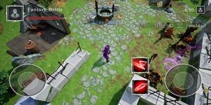 Fantasy Battleground là đấu trường Trung Cổ độc đáo với nhiều yếu tố bất ngờ