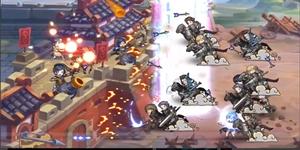 Hero Emblem – Game nhập vai idle đồ hoạ chibi thú vị