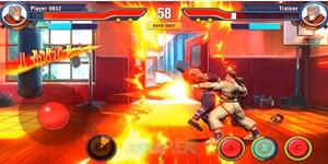 Hero Versus – Game đối kháng mang đến sự tự do trong cơ chế điều khiển