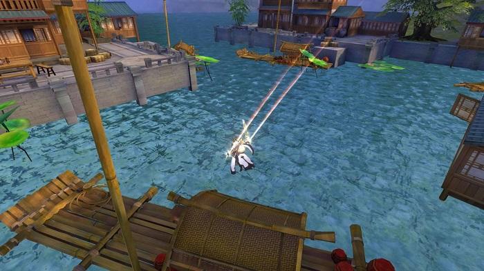 Tuyệt phẩm game nhập vai Kiếm Ca VNG ấn định ngày ra mắt 1