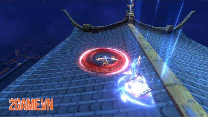 Tuyệt phẩm game nhập vai Kiếm Ca VNG ấn định ngày ra mắt 4