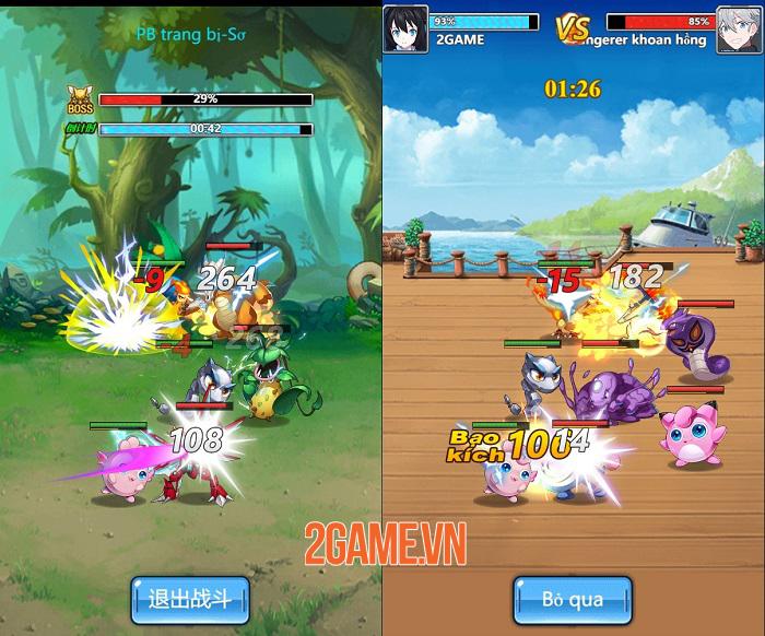 Thêm 11 game mobile mới cập bến Việt Nam giai đoạn đầu năm 2020 2