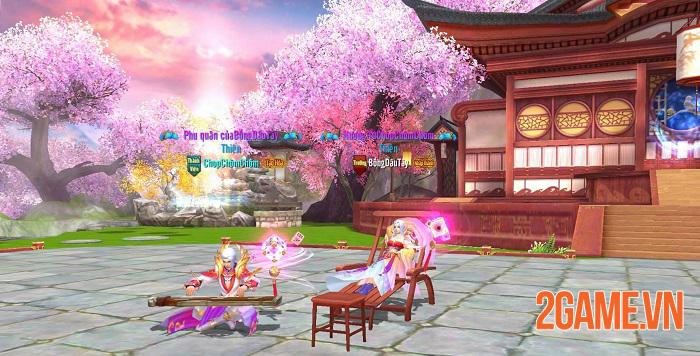 Game thủ Tân Thiên Long Mobile tuyên bố quy ẩn giang hồ về trồng rau nuôi cá 4