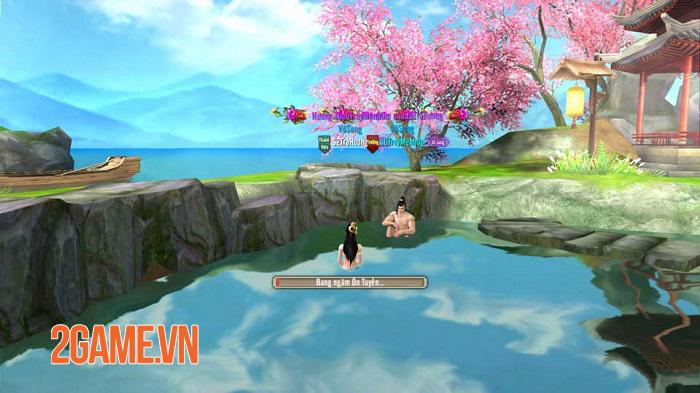 Game thủ Tân Thiên Long Mobile tuyên bố quy ẩn giang hồ về trồng rau nuôi cá 2