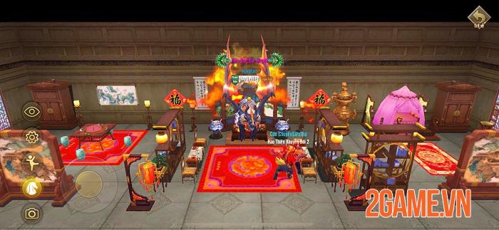 Game thủ Tân Thiên Long Mobile tuyên bố quy ẩn giang hồ về trồng rau nuôi cá 3