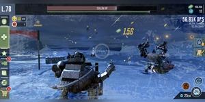 War Tortoise 2 – Hậu bản Rùa Chiến Mobile với những cải tiến mới mẻ về đồ hoạ và lối chơi