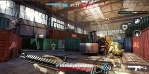 Game bắn súng Warface Mobile sắp đến tay người dùng Android