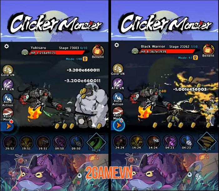 Top 10 game mobile mang lối chơi rảnh tay chiến thuật cực hay! 1
