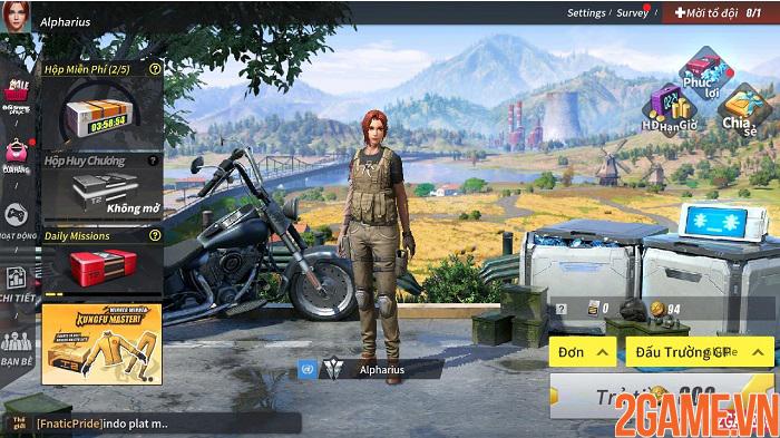 Top 7 game bắn súng sinh tồn hứa hẹn khuấy đảo làng game Việt năm 2020 3