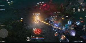 Xuất hiện dự án game Atlantis Mobile mang lối chơi tương tự Diablo 3