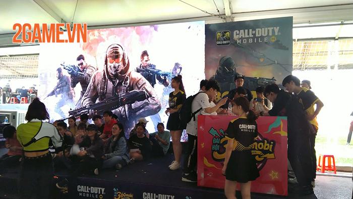 VNG xác nhận phát hành Call of Duty Mobile tại Việt Nam 0