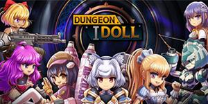 Dungeon iDoll cho phép bạn triển khai chiến thuật đội hình vô hạn