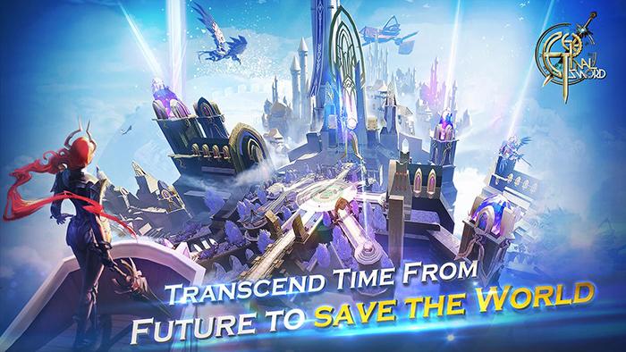 Eternal Sword M - Game nhập vai bối cảnh fantasy tuyệt đẹp 0