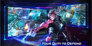 Eternal Sword M – Game nhập vai bối cảnh fantasy tuyệt đẹp