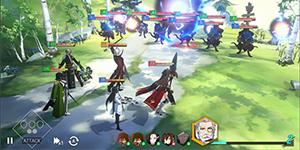 Lord of Heroes – Game đánh theo lượt có cốt truyện hấp dẫn