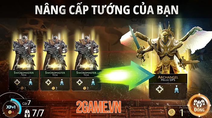 Game Might & Magic: Chess Royale của ông lớn Ubisoft sẽ có tiếng Việt 1