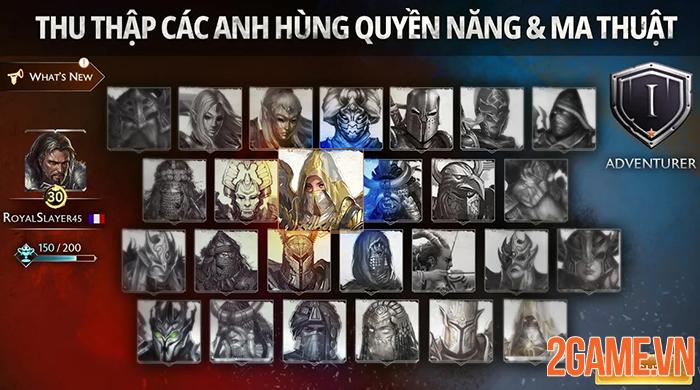 Game Might & Magic: Chess Royale của ông lớn Ubisoft sẽ có tiếng Việt 5
