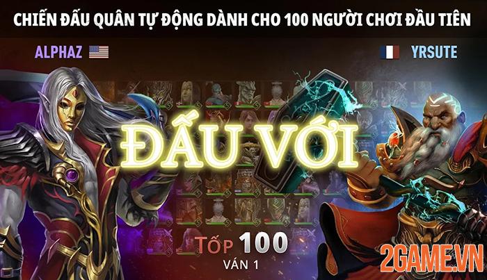 Game Might & Magic: Chess Royale của ông lớn Ubisoft sẽ có tiếng Việt 0
