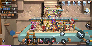 Mytale Mobile – Game nhập vai hành động chất Dragon Nest