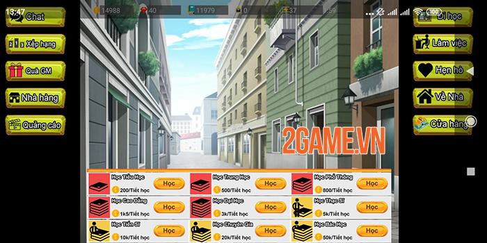 ReLife Online – Game mô phỏng do 1 người Việt duy nhất tạo nên! 1