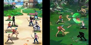 Sea Legend AFK – Game One Piece màn hình dọc với lối chơi vô cùng rảnh tay