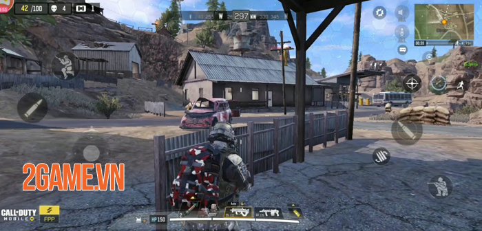 Đại hội 360mobi 2020 tổ chức đấu giải game Call of Duty Mobile 4