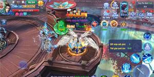 Kiếm Ma 3D Mobile xứng danh game kiếm hiệp đẳng cấp cho dân cày!