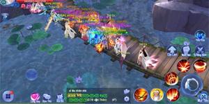 2019 là năm của dòng game Kiếm Ma 3D bùng phát ở Việt Nam