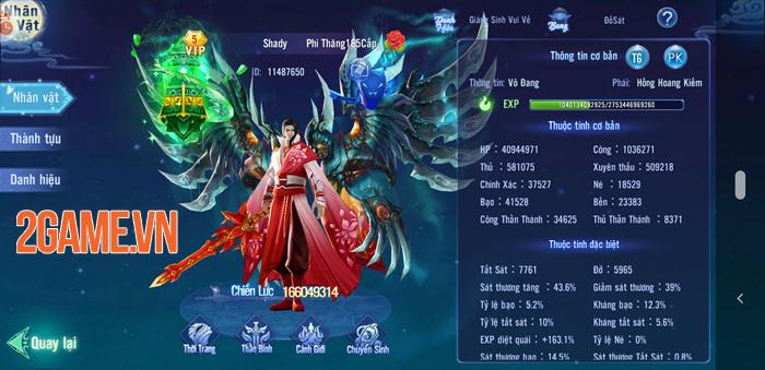2019 là năm của dòng game Kiếm Ma 3D bùng phát ở Việt Nam 6
