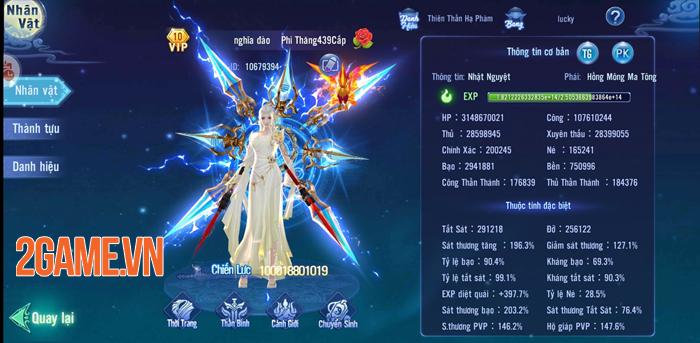 2019 là năm của dòng game Kiếm Ma 3D bùng phát ở Việt Nam 5
