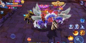 Kiếm Ma 3D Mobile được NPH Funtap đầu tư bài bản trong năm 2019